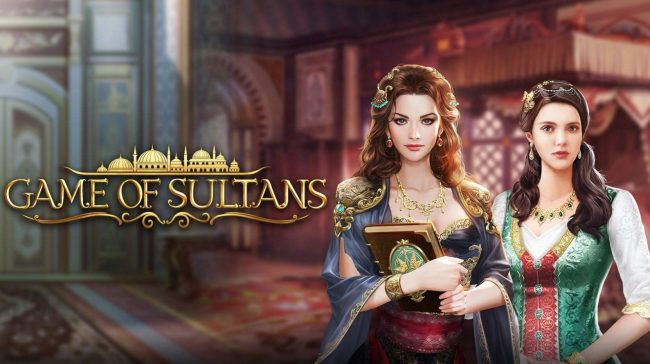 Download Game Of Sultans MOD APK