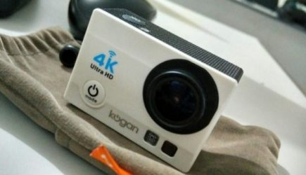 Kogan Action Camera 4K Ultra HD