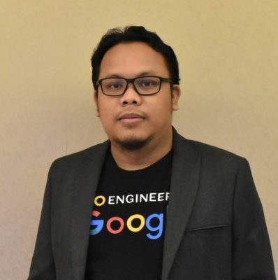 Pembicara Internet Marketing Didik Arwinsyah