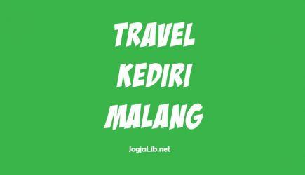 Travel Kediri Malang